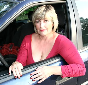 Free Moms Car Porn Pictures