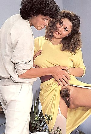 Classic pussy photos