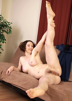 Hairy girls free movie