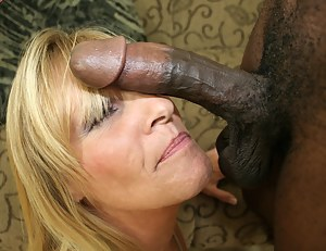 Free Moms Big Black Cock Porn Pictures