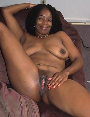 Black pussy mom